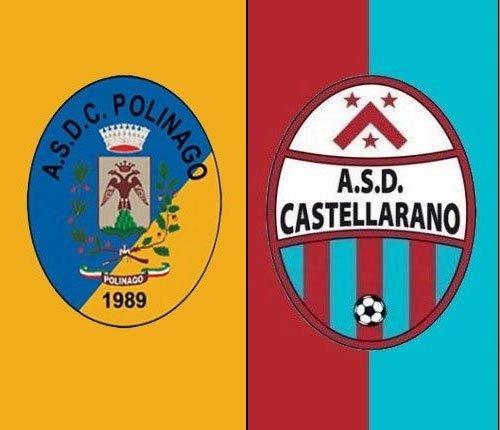 Polinago vs Castellarano 0-2