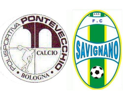 Finale Provinciale Coppa Emilia - Pontevecchio vs FC Savignano 4-1