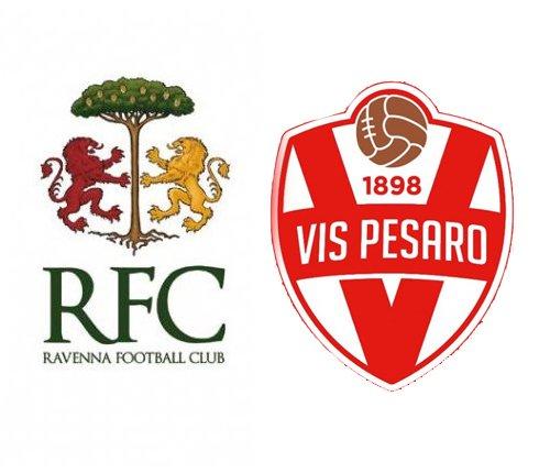 "Ravenna FC vs Vis Pesaro, scontro al vertice al ""Benelli"""