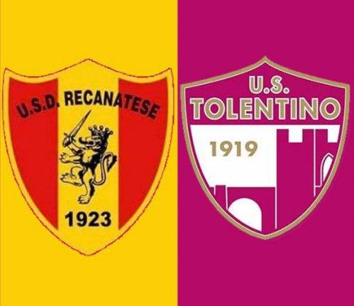 Recanatese vs Tolentino 0-4