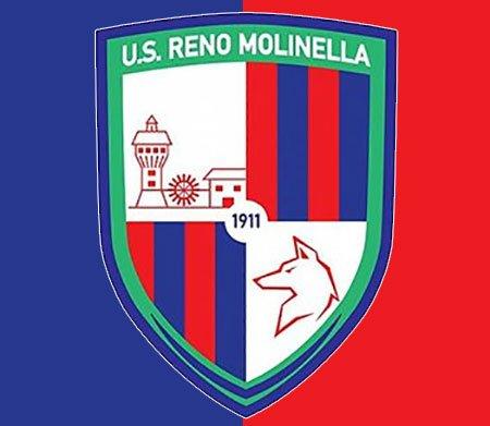 Pubblicata la rosa 2021-2022 della U.S. Reno Molinella 1911 A.S.D.