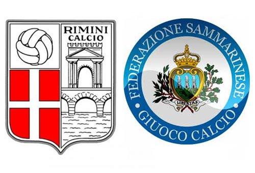 Nazionale Sammarinese:  giovedì sfida amichevole al Rimini