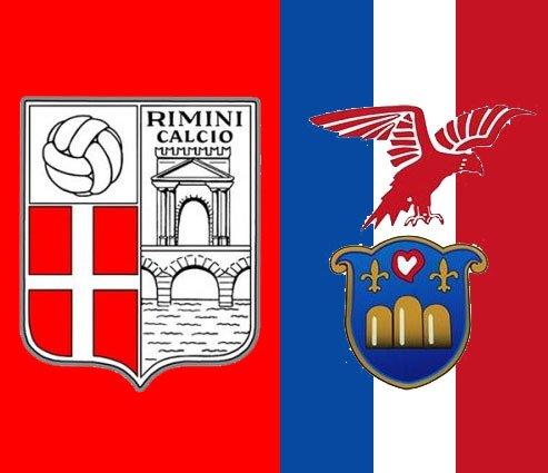 Lunedì l'amichevole Rimini vs Tropical Coriano