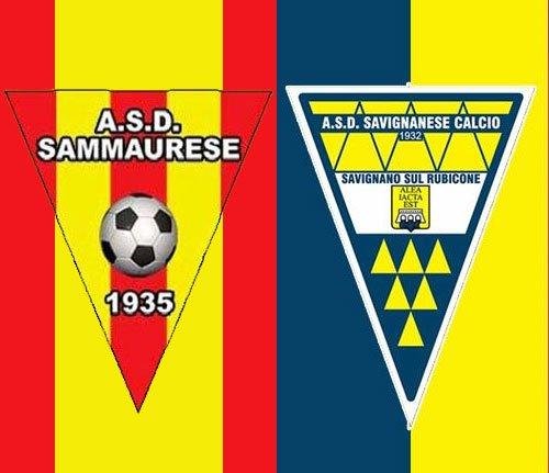 Replica al commento Sammaurese vs Savignanese