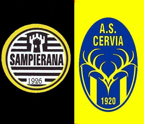 Sampierana vs Cervia 4-2