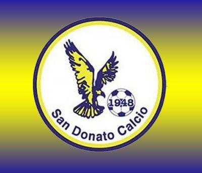 Il San Donato cala il tris