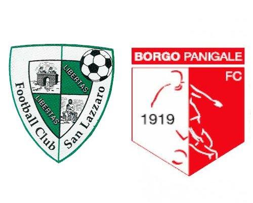 San Lazzaro vs Borgo Panigale 1-2