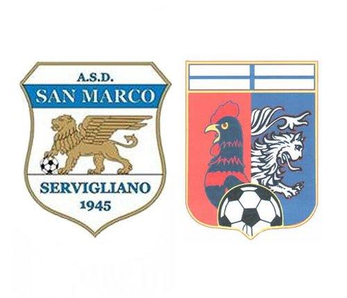 San Marco Servigliano Lorese vs Atletico Gallo 0-0