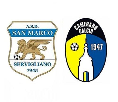 San Marco Serv.lorese vs Camerano calcio 1-0