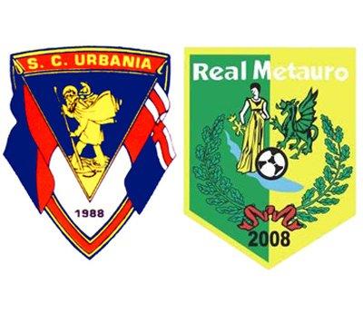 S.Cecilia vs Real Metauro 0-2