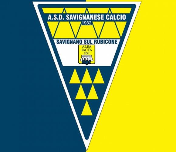 Comunicato ASD Savignanese Calcio