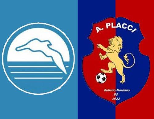 Savio vs Placci Bubano 3-1