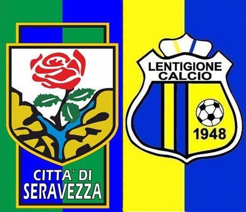 Seravezza vs Lentigione 1-2