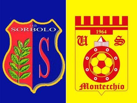 Sorbolo vs Montecchio 0-0