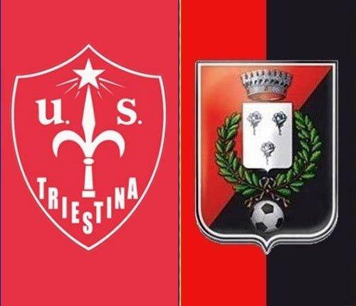 Triestina Calcio vs US Fiorenzuola 1922 1-0
