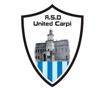 Pubblicata la rosa 2020-21 dell'A.S.D. United Carpi