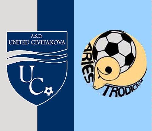 United Civitanova - Aries Trodica 0-1