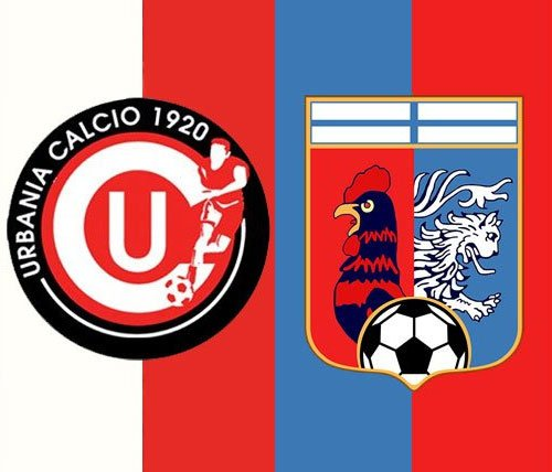 Urbania vs Atletico Gallo 1-1