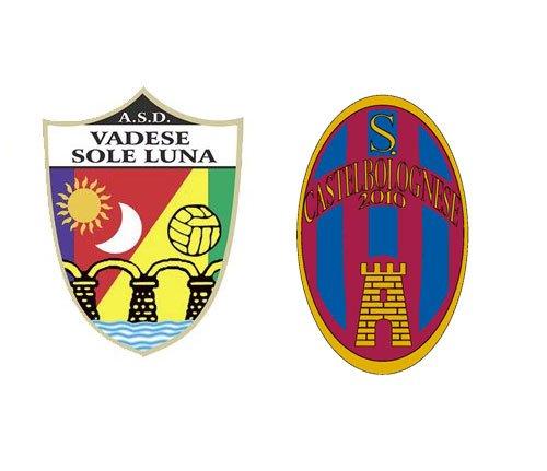 VadeseSoleLuna vs Sparta Castelbolognese 0-0