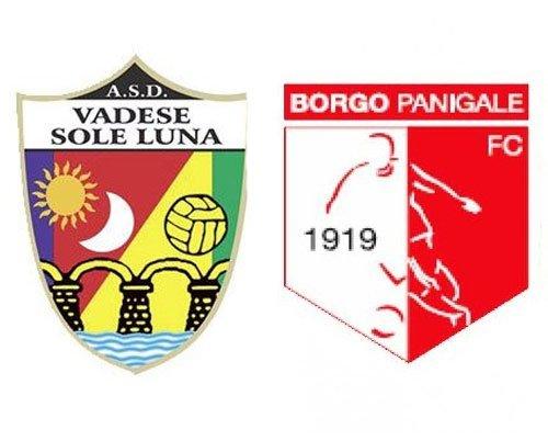 VadeseSoleLuna vs Borgo Panigale 4-3