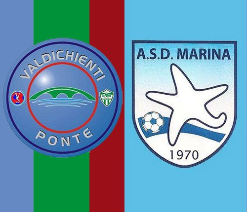 Valdichienti Ponte - Marina 2-1