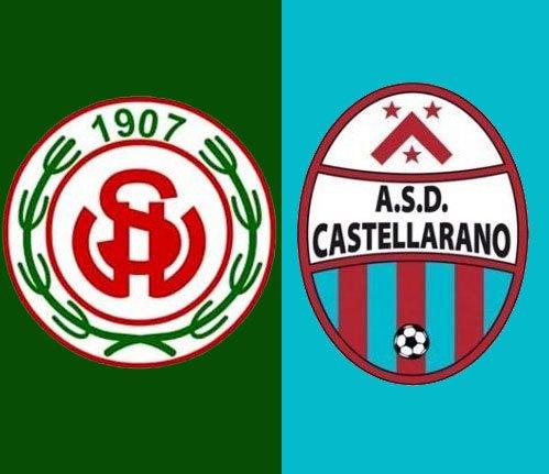 Castellarano vs Vignolese 0-0