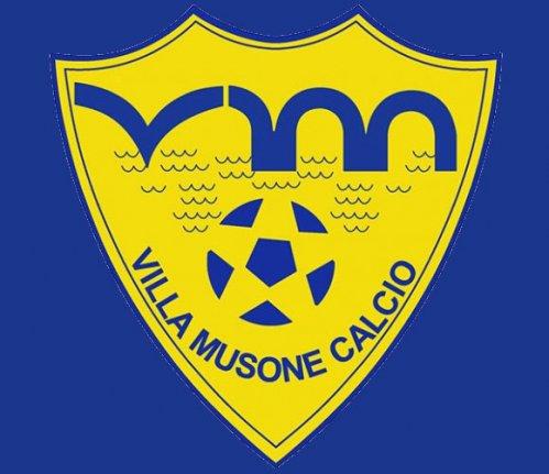 Villa Musone impegnato in Coppa Marche