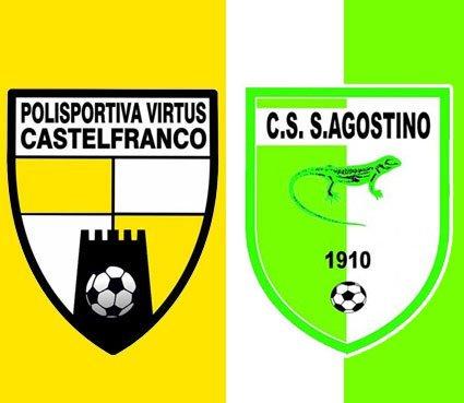 Coppa Italia di Eccellenza: oggi la finale Virtus Castelfranco – Sant'Agostino