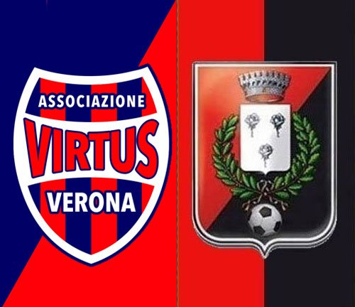 Virtus Verona vs U.S. Fiorenzuola 2-1