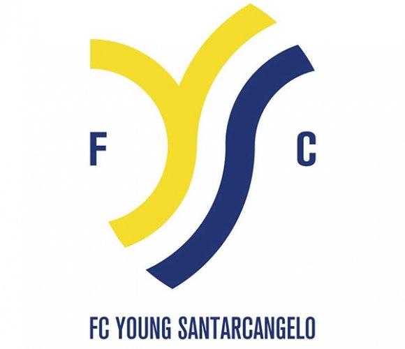 Presentazione logo e staff tecnico settore giovanile FC Young Santarcangelo