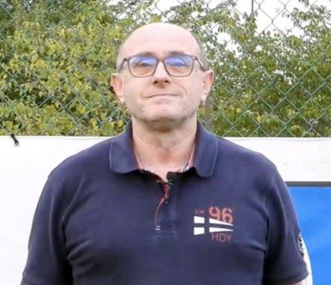Il Montecchio sceglie Giorgio Sassi per far crescere il vivaio