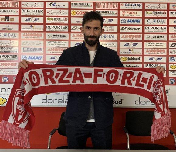 Cristian Longobardi segnerà per il Forlì