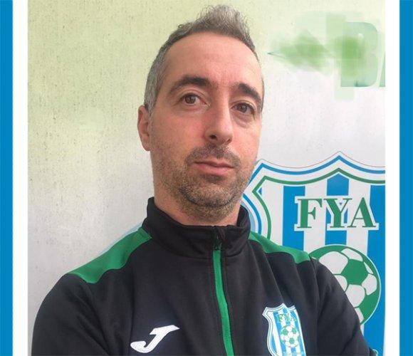 Fya Riccione, conduzione tecnica affidata temporaneamente a Gianluca Lorenzi