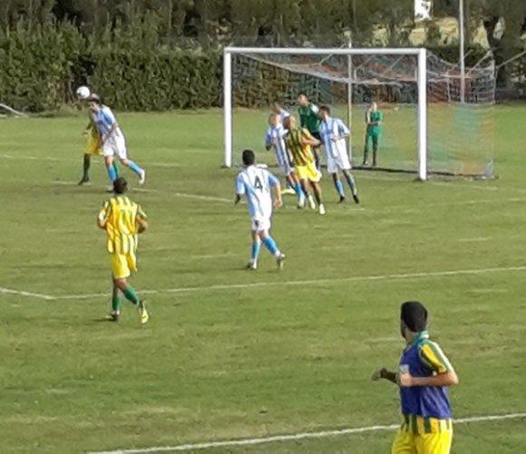 CS Loreto vs Atl. Centobuchi 4 - 1