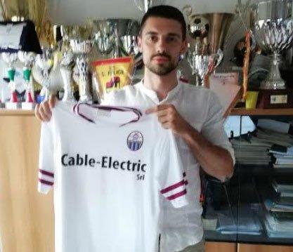 Il Castellarano mette a segno il terzo acquisto della nuova stagione
