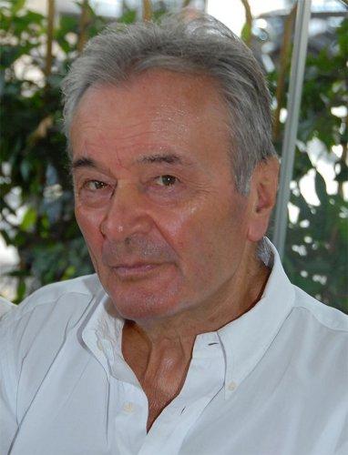 Ultimo saluto al presidente Luciano Signorini