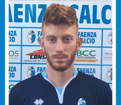 Faenza vs Argentana 1-0