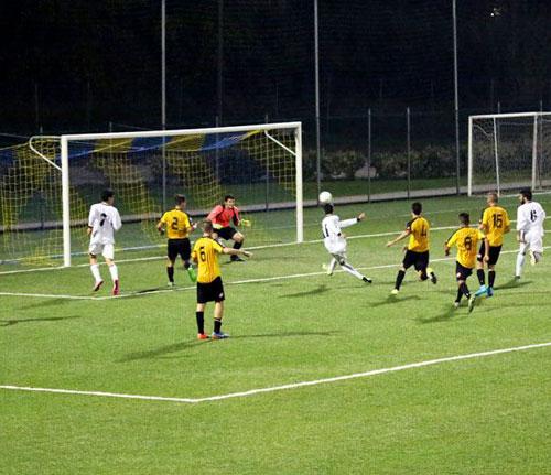 Santarcantelo vs Basano 1-0
