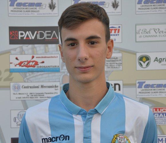 Colpo-Vigor a Sasso Marconi: vittoria (2-4) in nove contro undici