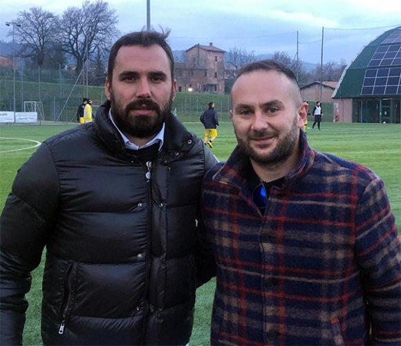 Ufficializzato il nuovo allenatore del Sasso Marconi