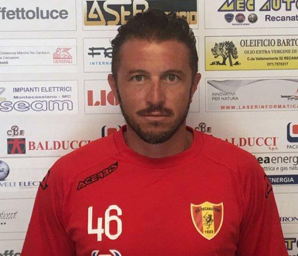 Marco Mancinelli é il nuovo mister della Juniores Nazionale U19