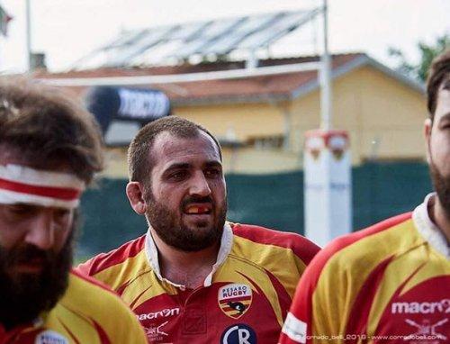 Marco Sanchioni nuovo direttore sportivo della MobilityPro Pesaro Rugby