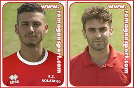 Marilungo e Greco al Real Fusignano!!!