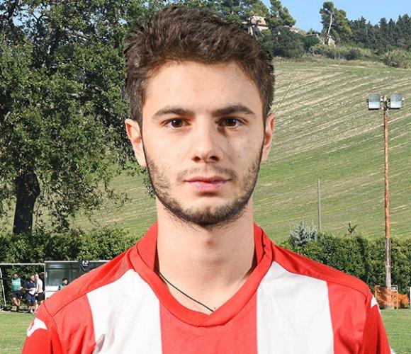 Coppa Marche - Ponterio vs Castelfrettese 1-2