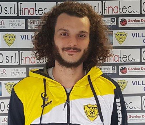 Falconarese - Villa Musone 1-1 (0-0 pt)
