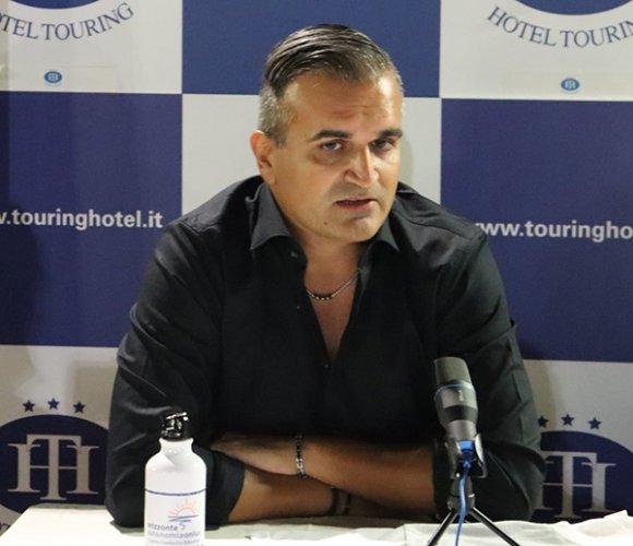 Il punto in casa Montesicuro tre colli con il DG Massimiliano Trozzi