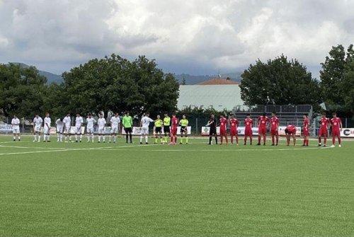 Under17 - Matelica vs Arezzo 0-1