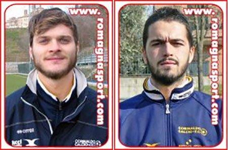 Corinaldo vs S.Cecilia Urbania 2-1