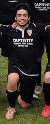 Mattia Bersanetti: il calcio per me? Passione e divertimento