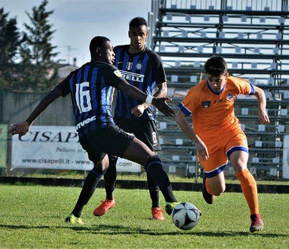 Viareggio Cup – Ottavi di Finale: Ko rocambolesco della Rappresentativa che cede per 2-0 all'Inter